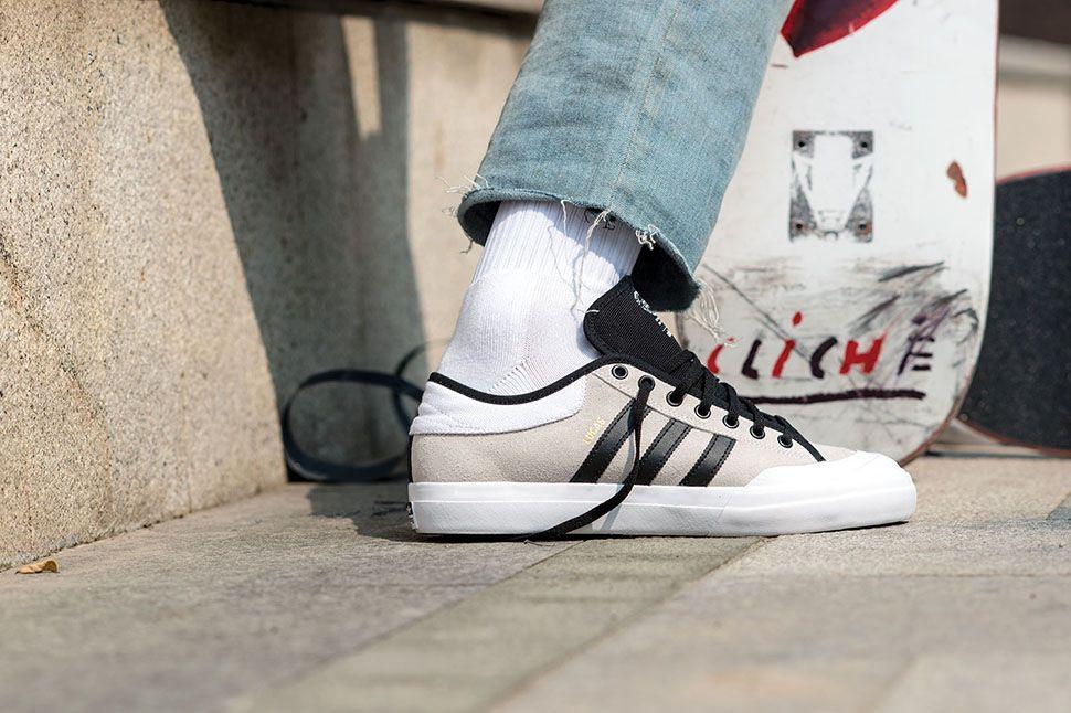 Adidas con lo skateboard matchcourt lookbook con lo skateboard.