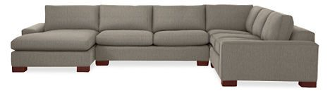Townsend Sectionals - Sectionals - Living - Room & Board