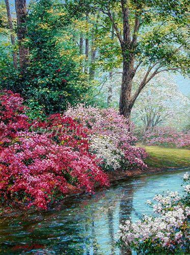 Spring Delight by  Schaefer/Miles