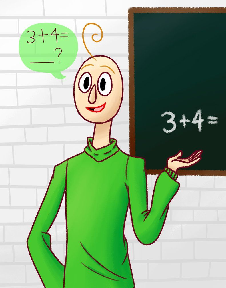 Pin On Baldi S Basics In Education And Learning