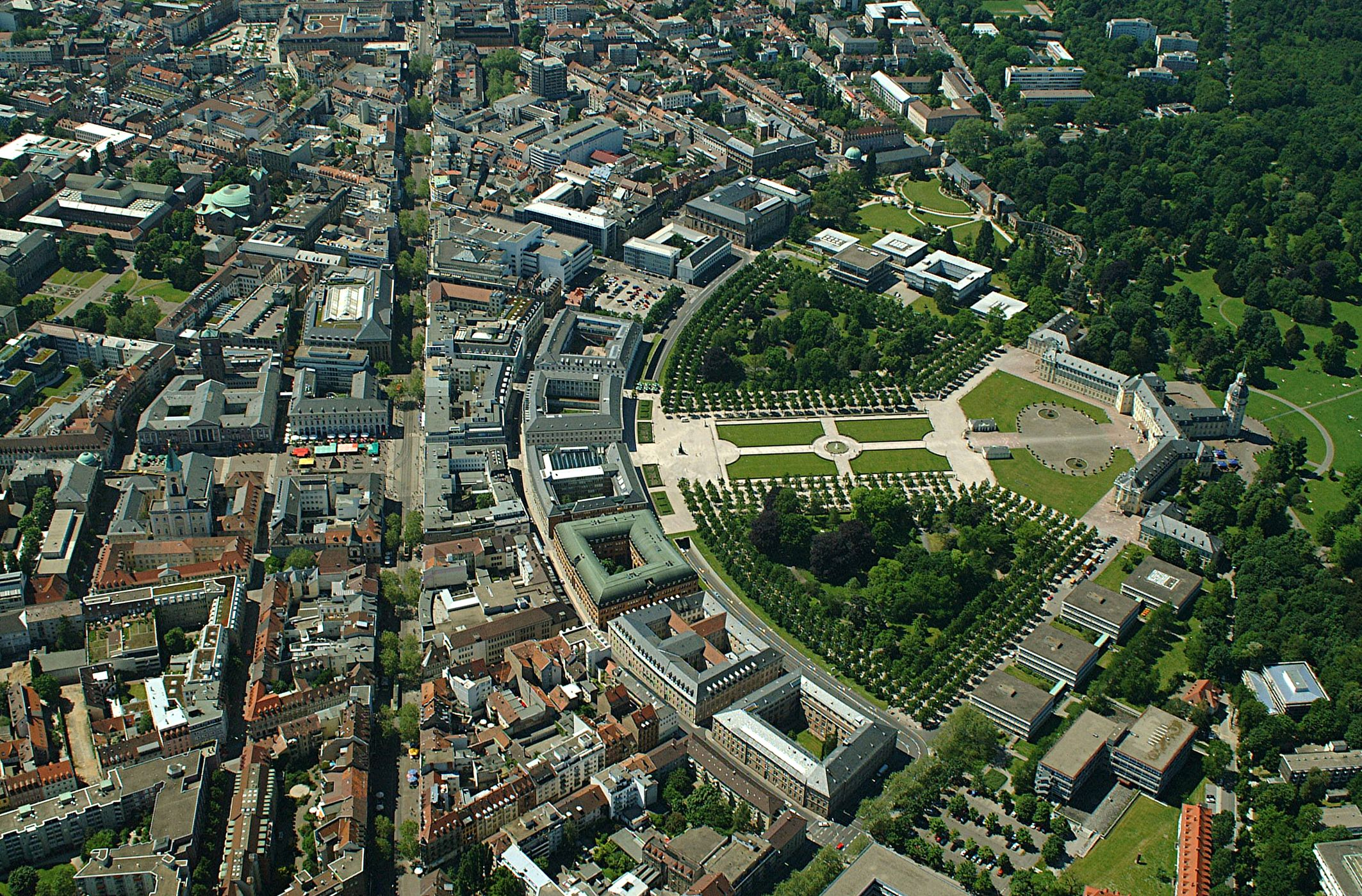 Perfect Karlsruhe uc