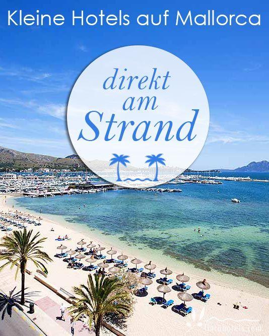 Mallorca Ist Ein Eldorado Fur Badeurlaub Und Wassersportler 550