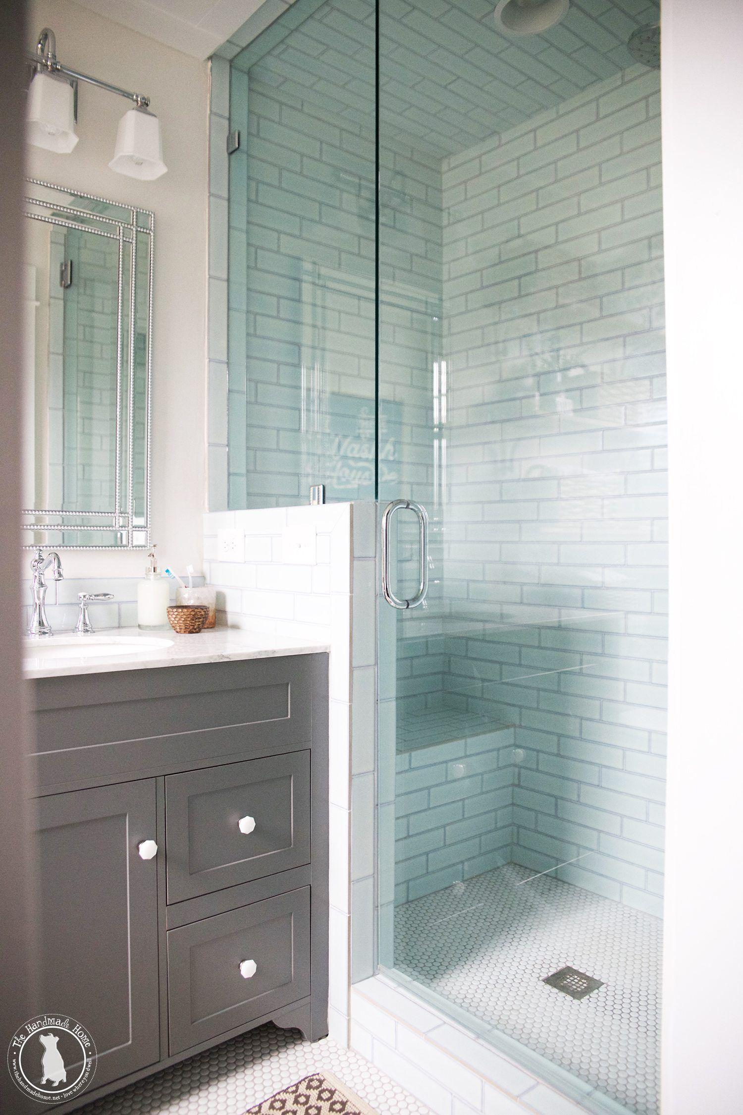 50 Inspiring Bathroom Updates | Pinterest | Master bathrooms, Tiny ...