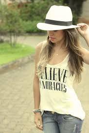 Resultado de imagem para chapeus femininos dia dia
