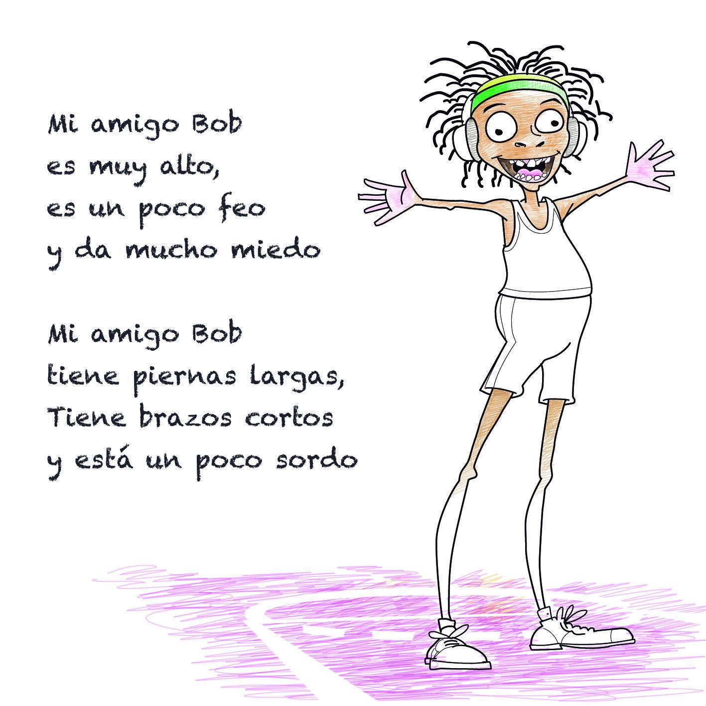 Pin von Spanish Songs for Kids - Rockalingua auf Spanish songs for ...