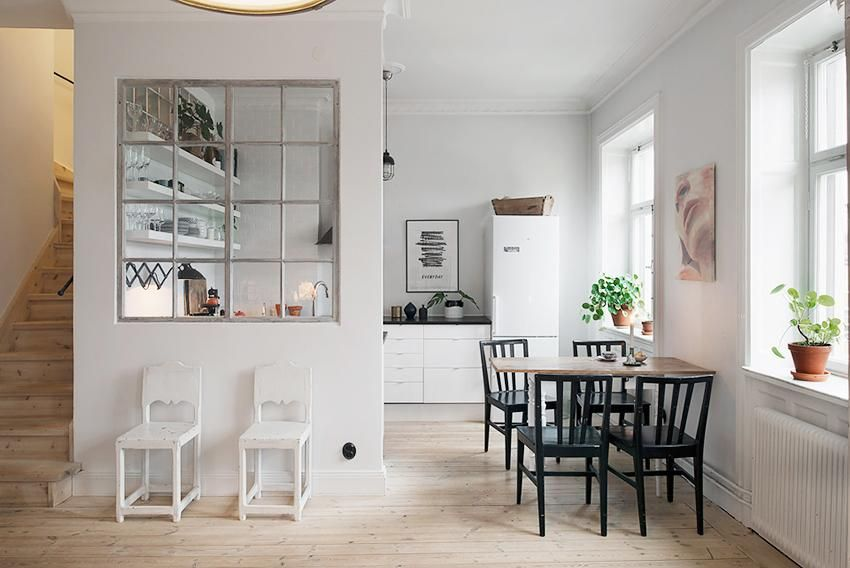 Decorar espacios muy peque os decorar tu casa es facil for Apartamentos muy pequenos