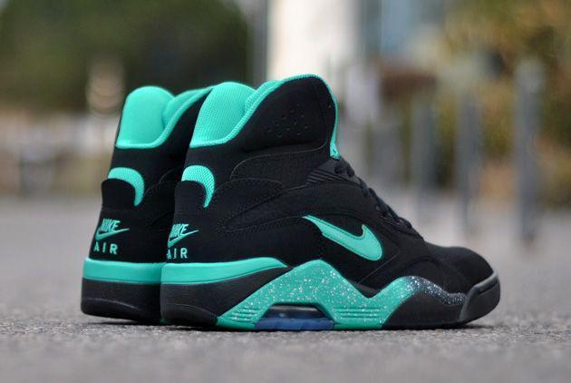 Nike Air Force 180 Noir don