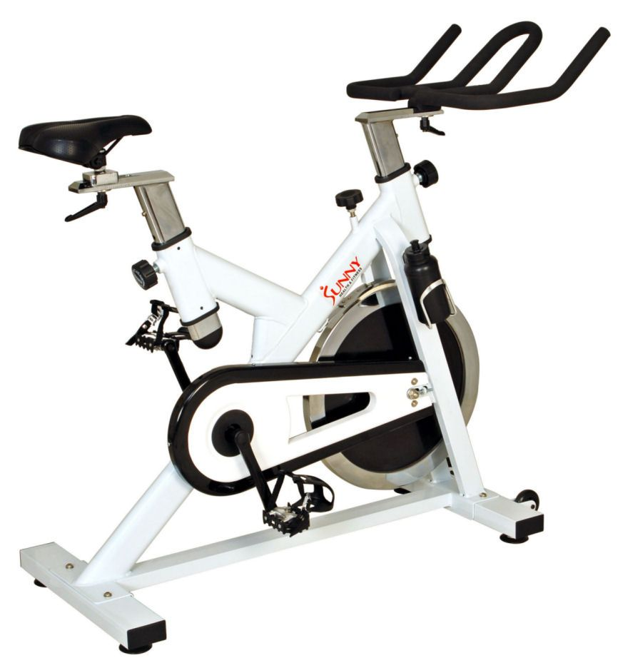 Sunny Health And Fitness Indoor Cycling Bike Learn About Cycling