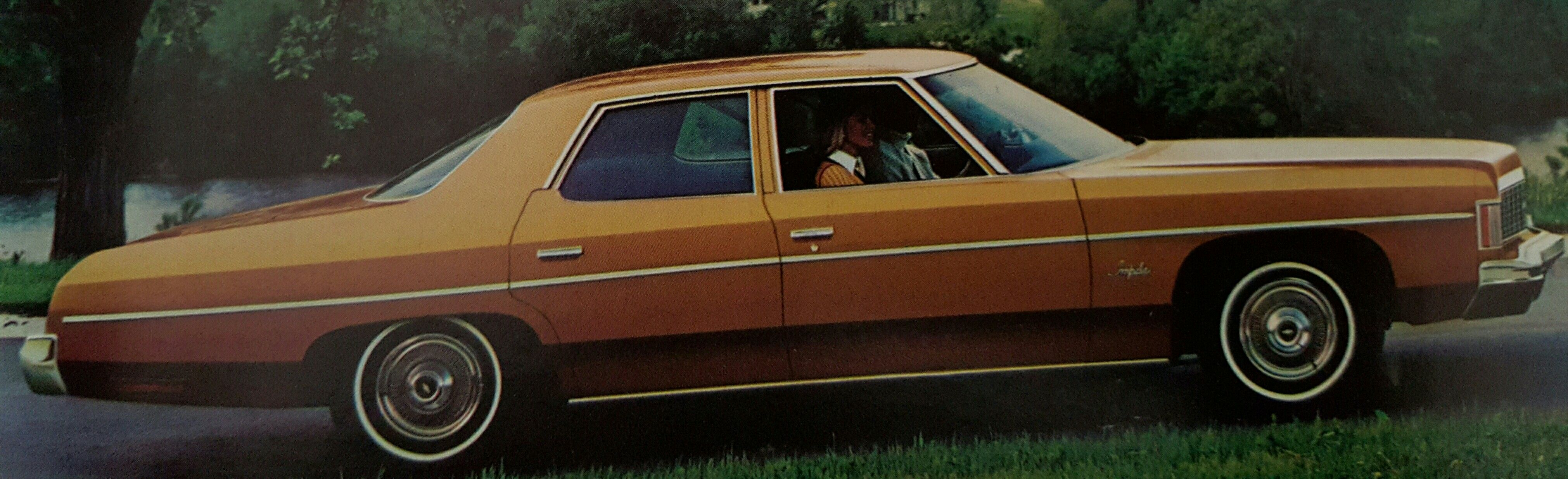 1974 chevrolet impala chevrolet trucks chevrolet impala chevy chevy impala [ 4043 x 1237 Pixel ]