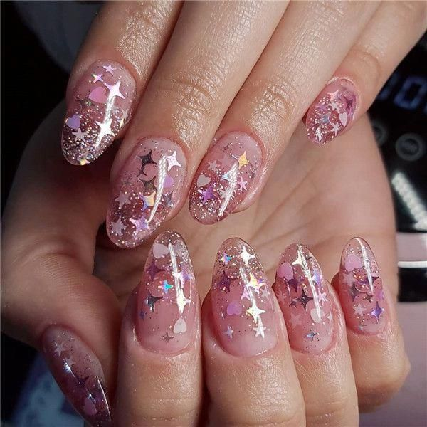 Sensational Photo Take A Look At Our Website For Additional Recommendations Prettynails In 2020 Kawaii Nails Jelly Nails Cute Acrylic Nails