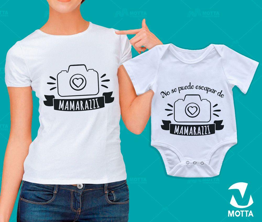 Sublimar Poleras Padres E Hijos Design Tshirt Camisetas