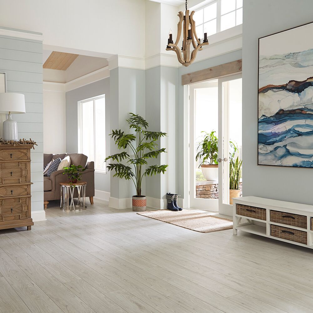 Can Swiss Krono Laminate Flooring Be Used In Any Basement