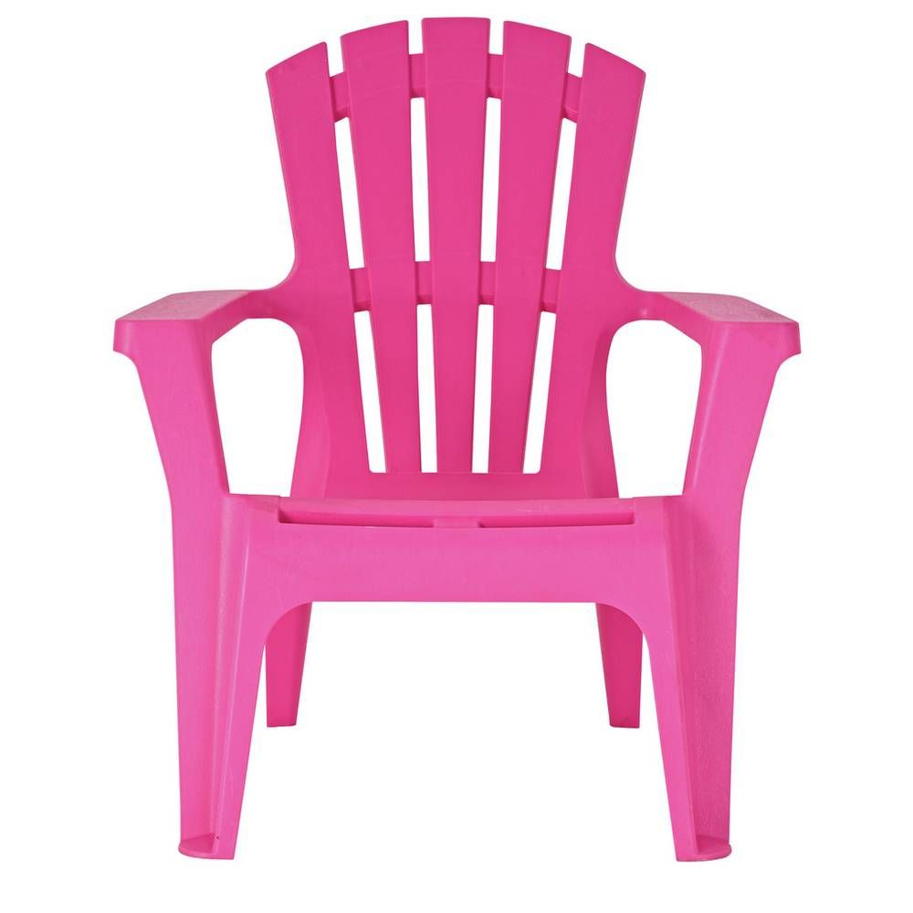 Buy Maryland Garden Chair - Pink  Garden chairs and sun loungers