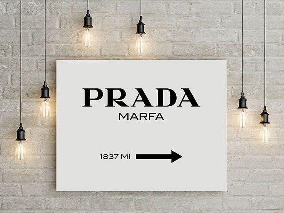 Prada Marfa Canvas By Gorgeousgd