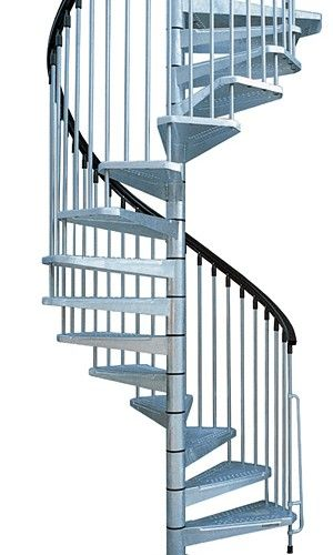 Best Arke Diy Spiral Stairs With Images Spiral Staircase 400 x 300