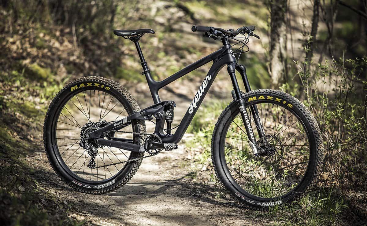 Barghest Nx Best Mountain Bikes Mountain Biking Gear Hardtail
