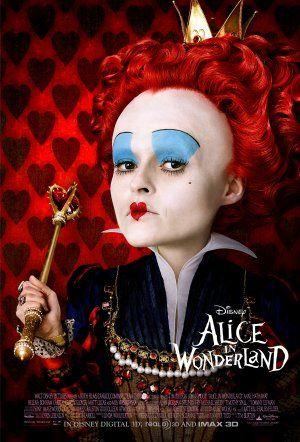 Alice In Wonderland 2010 Filme Alice No Pais Das Maravilhas