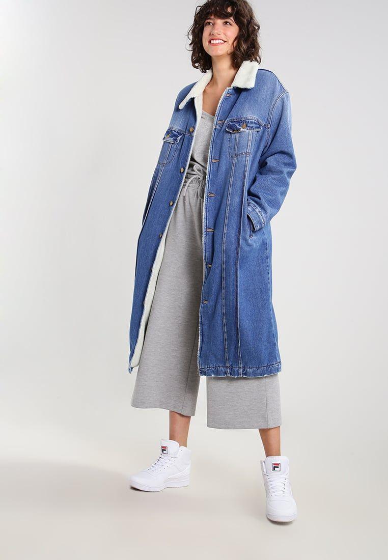 Ahora Lana Clic Jeans Lois Abrigo Este De Tipo Consigue Haz PqpB0w