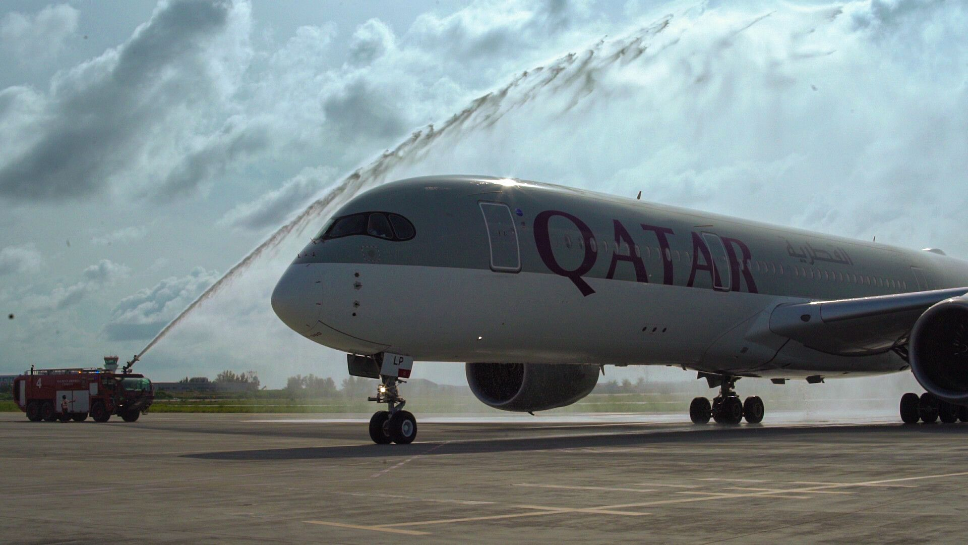 Pin on Qatar Airways in the news (2020)