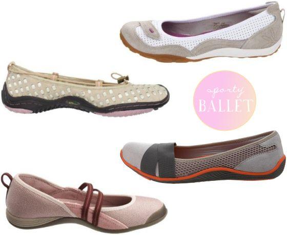 sporty ballet fltas  2308857bb