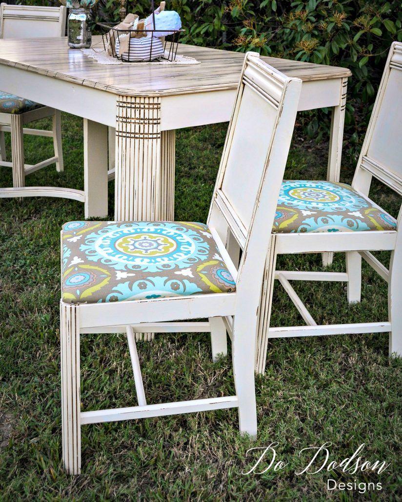 diy faux plank farmhouse kitchen table makeover with images farmhouse kitchen tables on farmhouse kitchen table diy id=61298