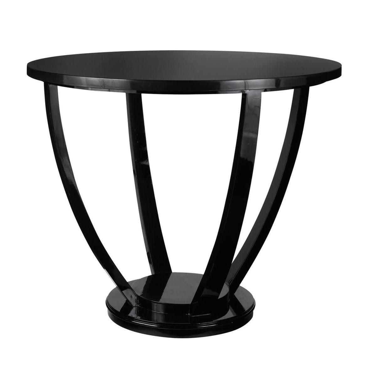 Round Lexington Dining Table Small Dining Table Table