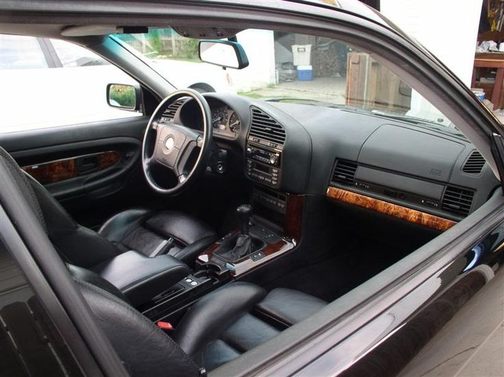 bmw e36 interior wood trims e36 pinterest bmw and cars
