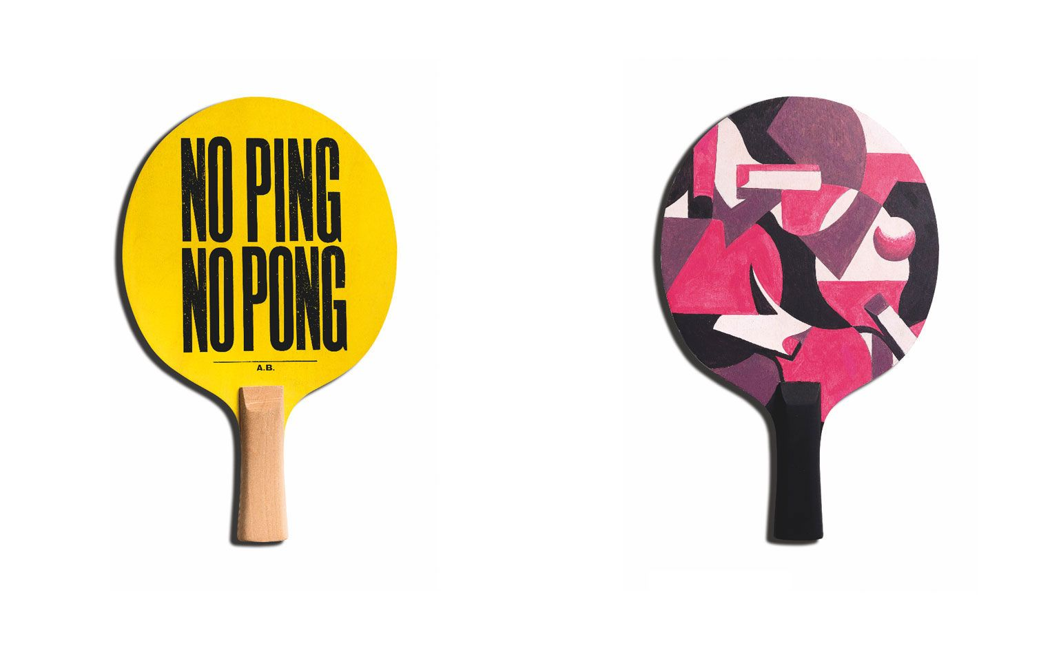Paddle Masters Artist Designed Ping Pong Bats On Show At Kk Outlet Gallery Ping Pong Gallery Design Pong