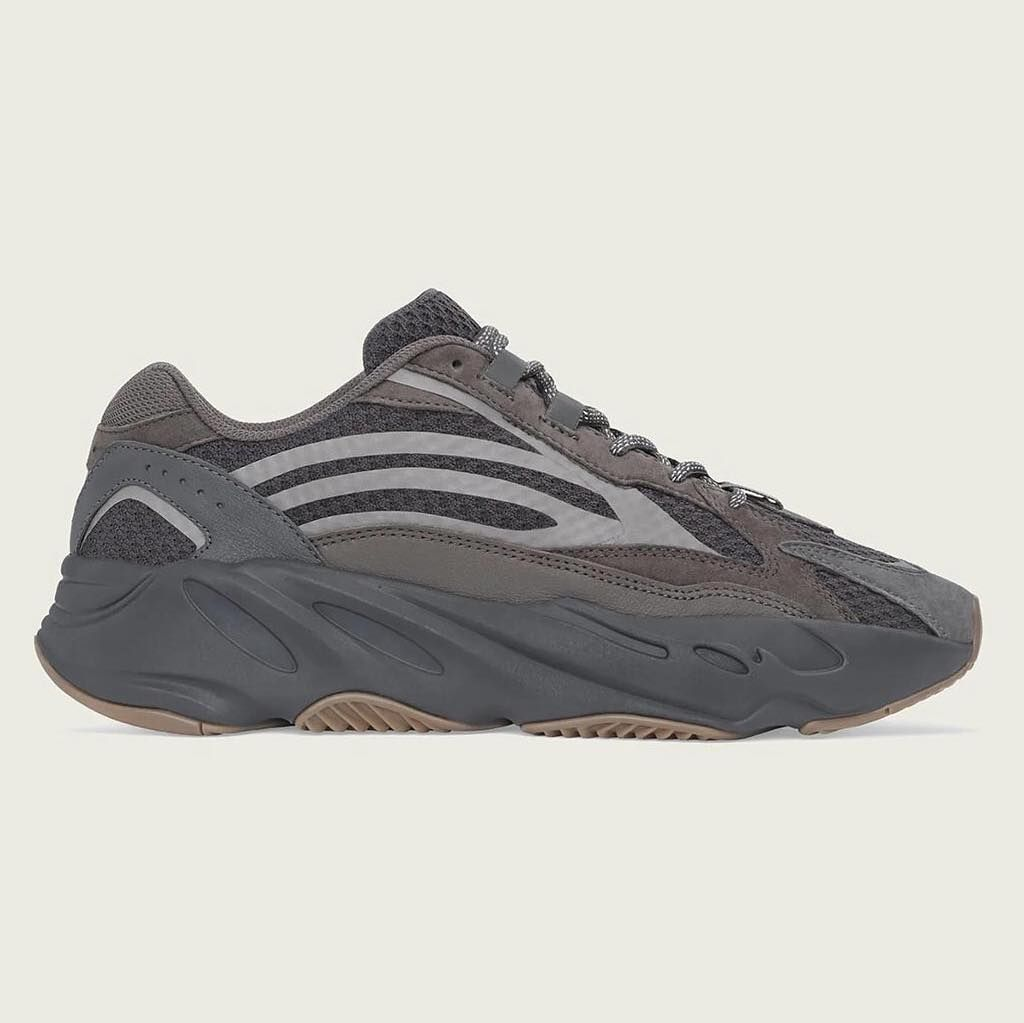 e396bca1 Official Pics: Yeezy BOOST 700 V2 'Geode' | lifestyle shoes | Adidas ...