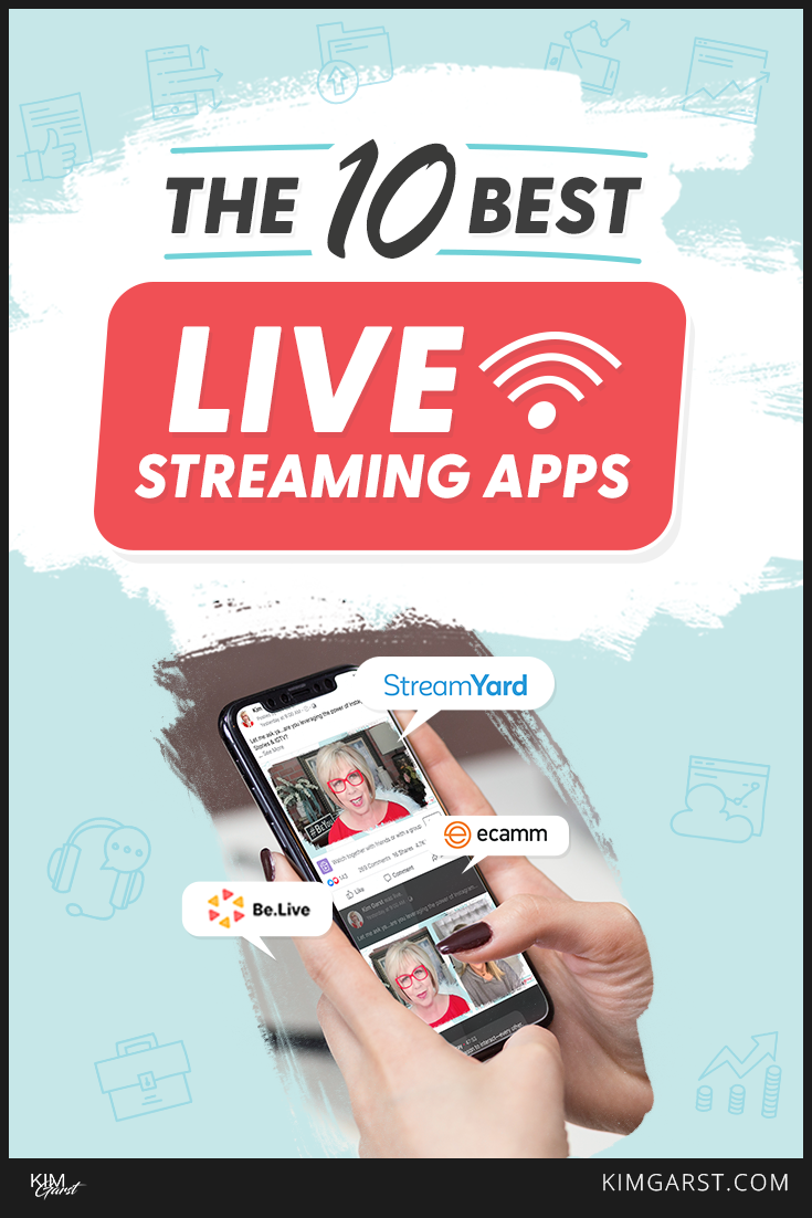 The 10 Best Live Streaming Apps for Facebook in 2020