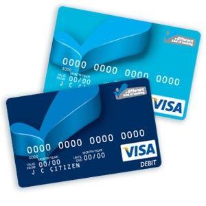 Prepaid Visa Debit Card Visa Debit Card Credit Card Design Business Credit Cards