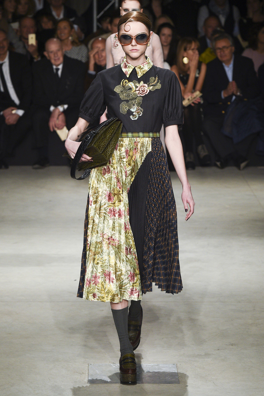Antonio Marras Fall 2017 Ready-to-Wear Fashion Show Collection
