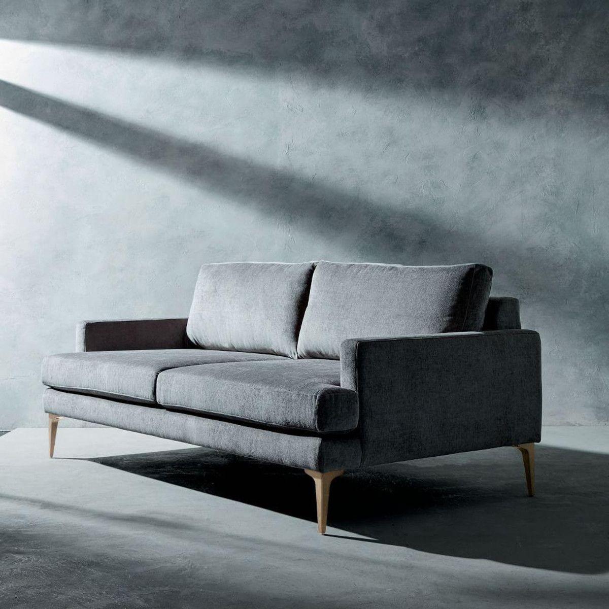 Superb Andes Sofa (194 Cm)   West Elm AU
