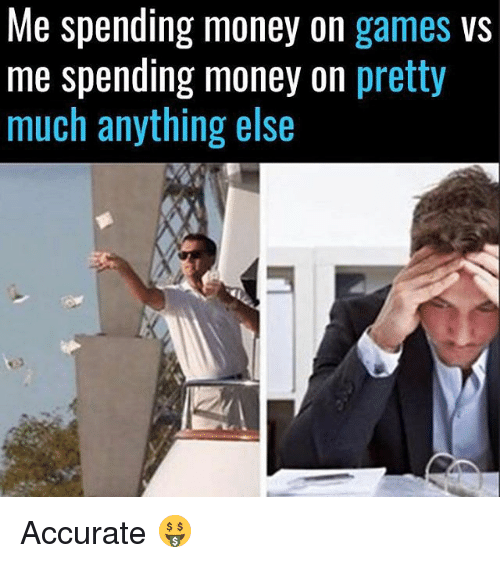 Money Memes To Put A Smile On Your Face Come See What Were About At Https Makingmoneyonlinereviewsblog Blogspot C Money Online Online Reviews Spending Money