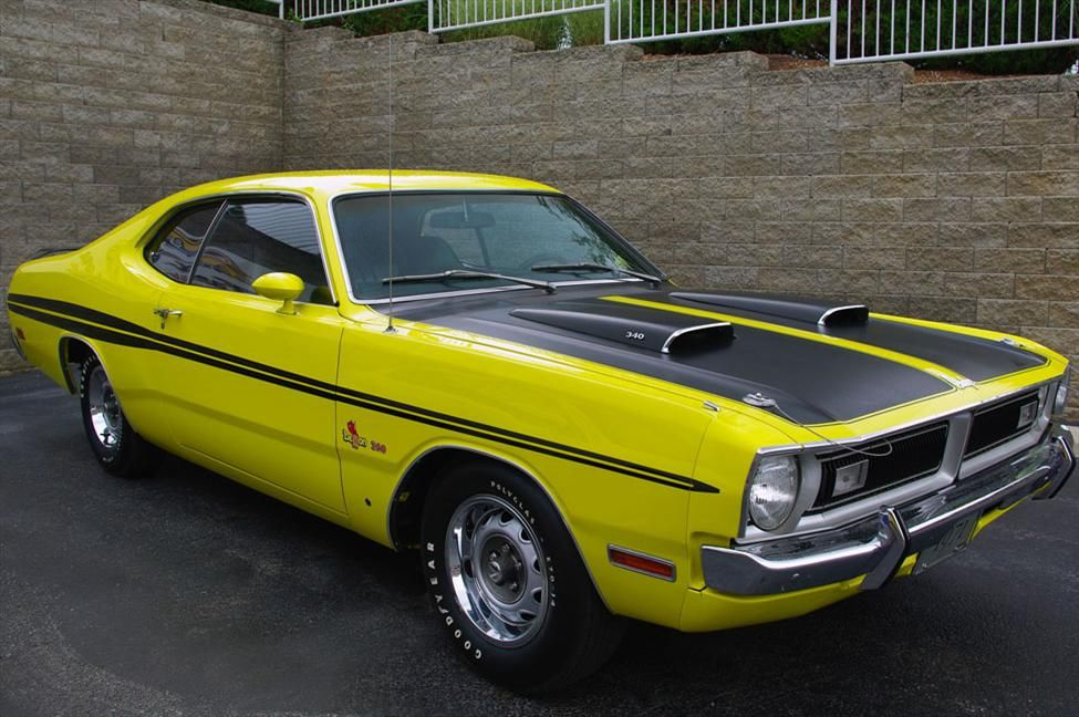 1971 dodge demon this car was only made for 2 years from 71 72 too many pansy ass crybaby. Black Bedroom Furniture Sets. Home Design Ideas