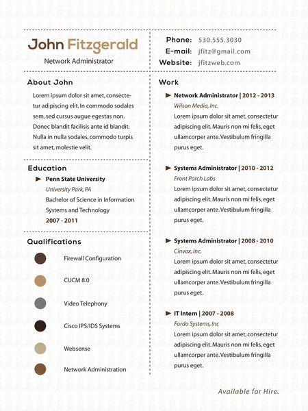 The Pelican Resume Template Resume Jobsearch Creativeresume Resumedesign Www Resumelaunch Net Get Educated Resume Templates Resume Template