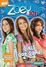 Bs.To Zoey 101