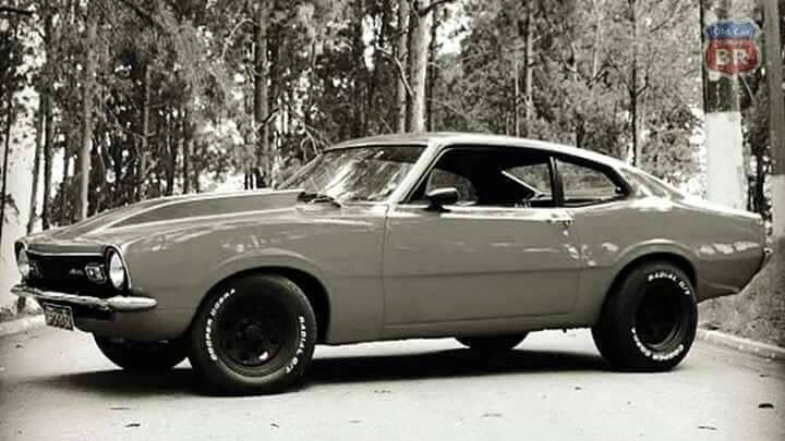 Ford Maverick Ford Maverick Hot Rods Cars Muscle Dream Cars