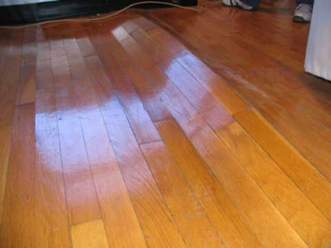 Hardwood Flooring In Florida Wood