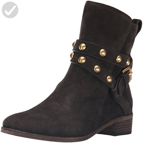 See By Chloe Women's Janis Boot, Dark Grey, 36 EU/6 M US - All about women (*Amazon Partner-Link)
