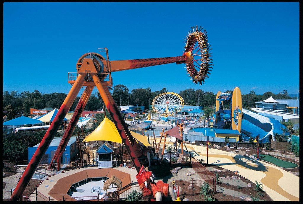 This Was The Most Fun Have To Go Back Again Http Www Holiday Australia Com Gold Coast Theme Parks Gold Coast Theme Parks Gold Coast Theme Park