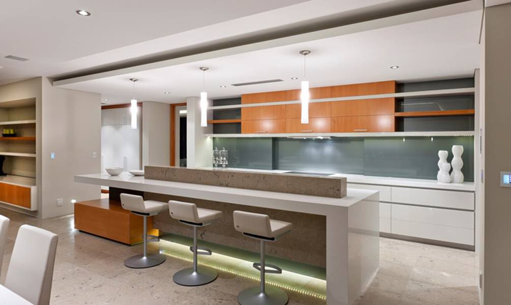 Modern Kitchens Designs Australia Home And Garden Photo Gallery New Latest  Kitchen Ideas