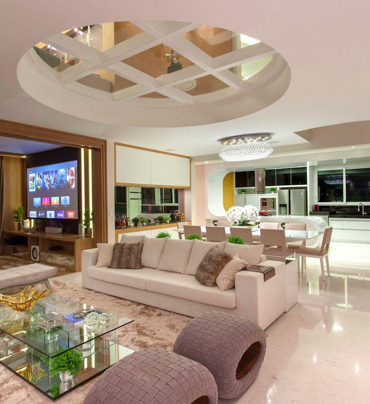 Photo of Telhado de vidro: 50 ideias para transformar sua casa