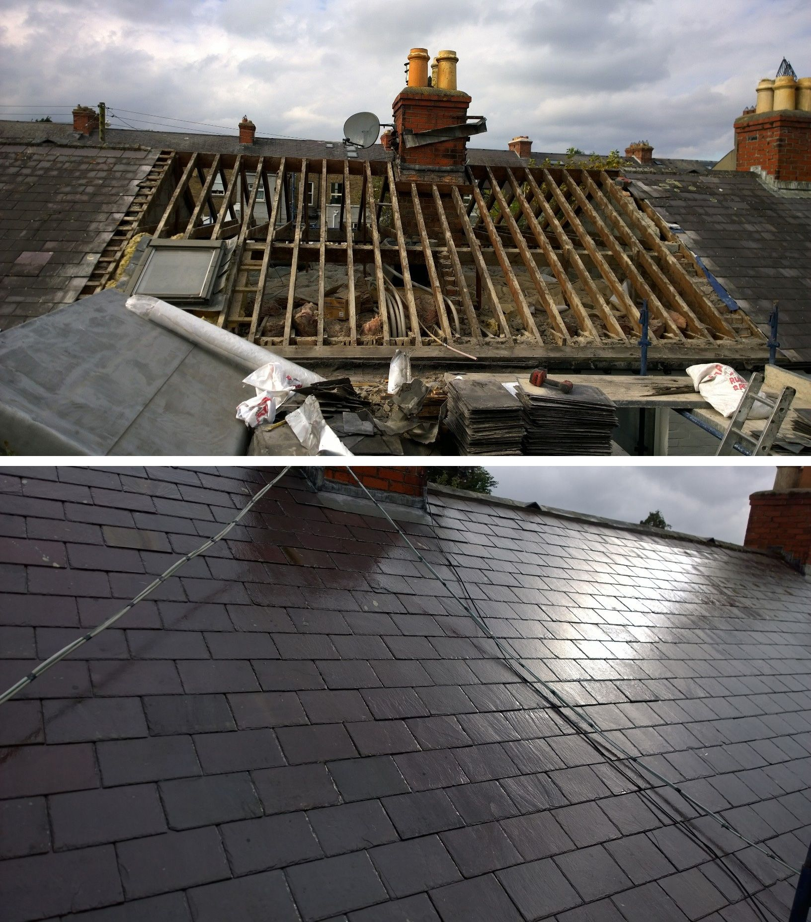 Specialists In Flat Roofing Systems Torch On Felt Single Ply Membrane Slates Tiles Repairs Insulation Valleys Fasci Roof Repair Roof Problems Roofing