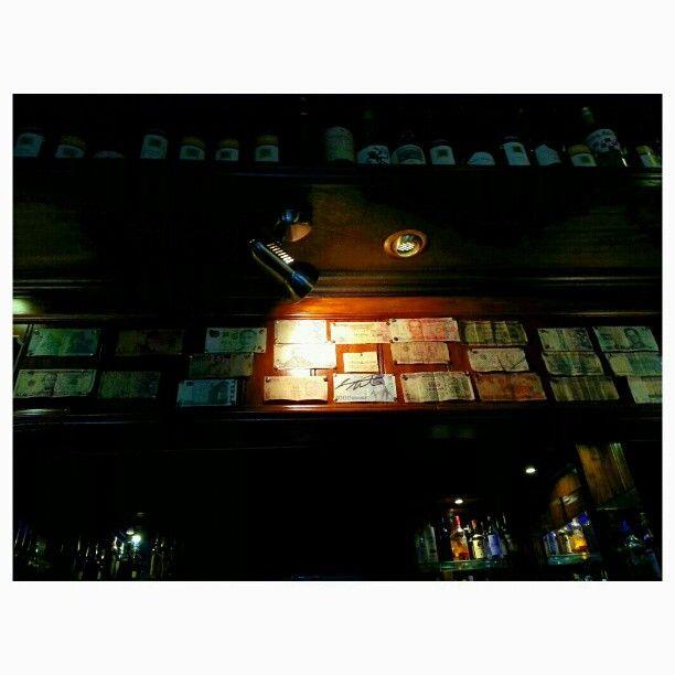 アイリッシュパブ #irish #gastro #pub #philippines#フィリピン