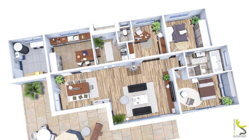 Idées de design du0027intérieur et photos de rénovation - creer un plan de maison
