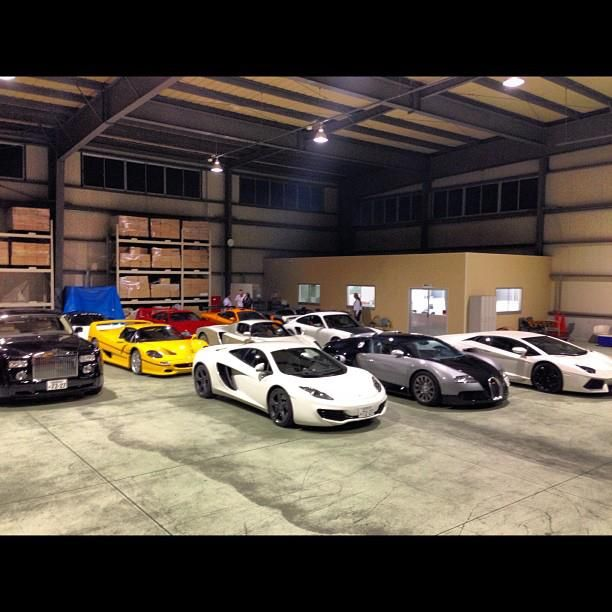 World S Most Beautiful Garages Exotics Insane Garage Picture Thread 50 Pics Page 352 Best Luxury Cars Luxury Cars Luxury Garage