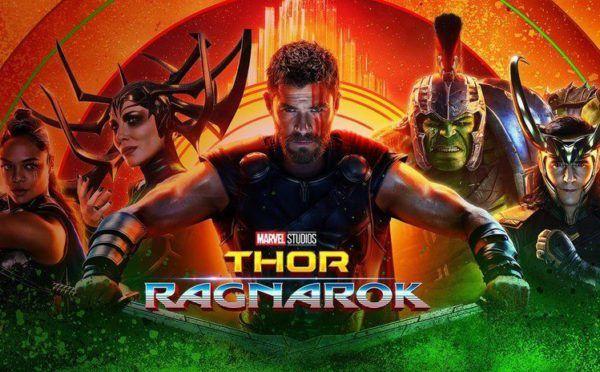 Bez Tytulu Ragnarok Filme Thor Filmes Super Herois