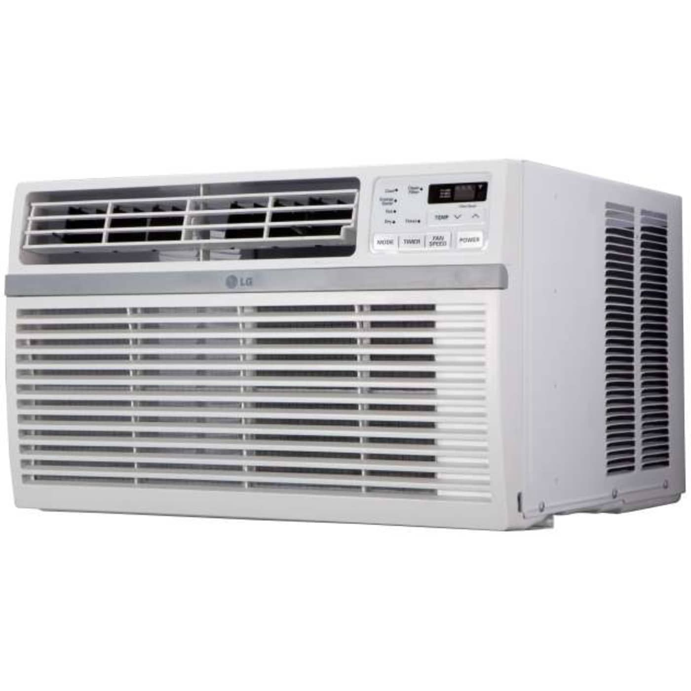 Lw2516er By Lg Air Conditioners Goedekers Com Window Air Conditioner Air Conditioning System Windows
