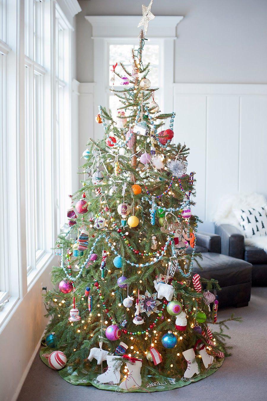 life is beautyfull: a little Christmas tour...
